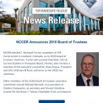 LPR Boasts 2018 Board of NCCER Trustees Chairman, Rocky Turner
